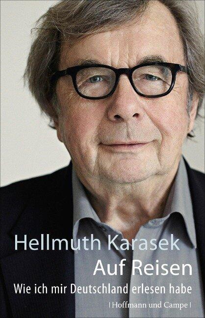 Auf Reisen - Hellmuth Karasek