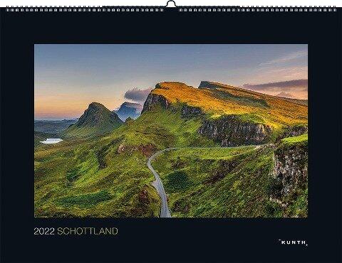 Schottland 2022 -