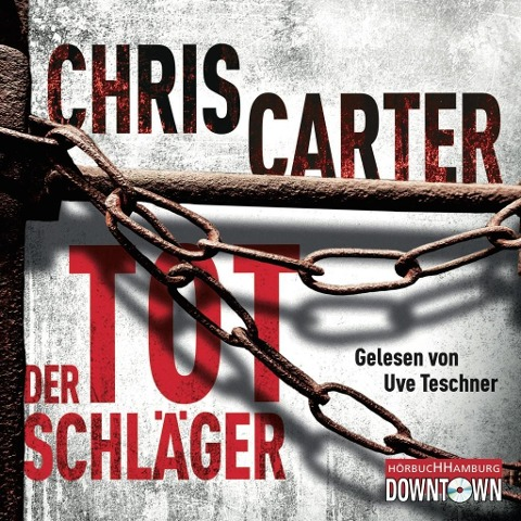 Der Totschläger - Chris Carter