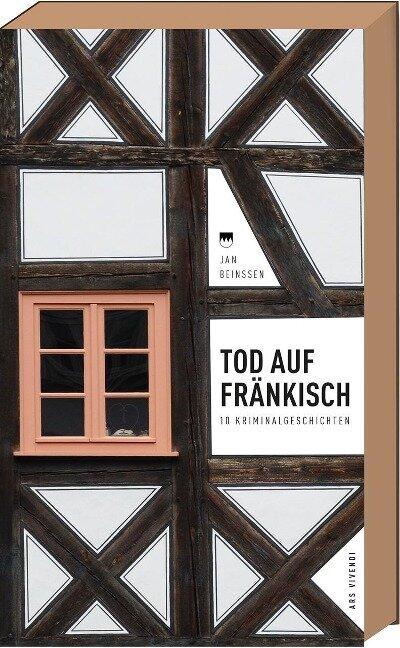 Tod auf Fränkisch - Jan Beinßen