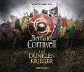 Die dunklen Krieger - Bernard Cornwell