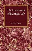 The Economics of Business Life - Henry Penson