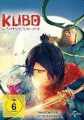 Kubo - Der tapfere Samurai -