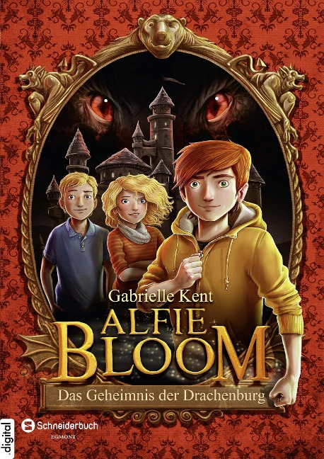 Alfie Bloom, Band 01 - Gabrielle Kent
