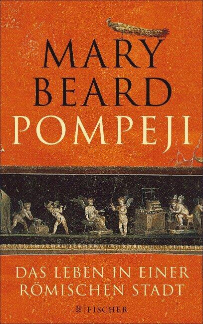 Pompeji - Mary Beard