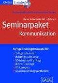 Seminarpaket Kommunikation - Rainer H. Bielinski, Dirk H. Janssen