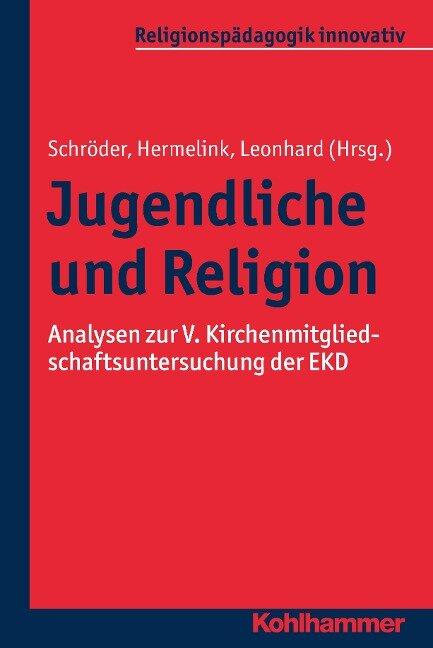 Jugendliche und Religion -