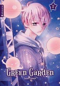 Green Garden 02 - Sozan Coskun