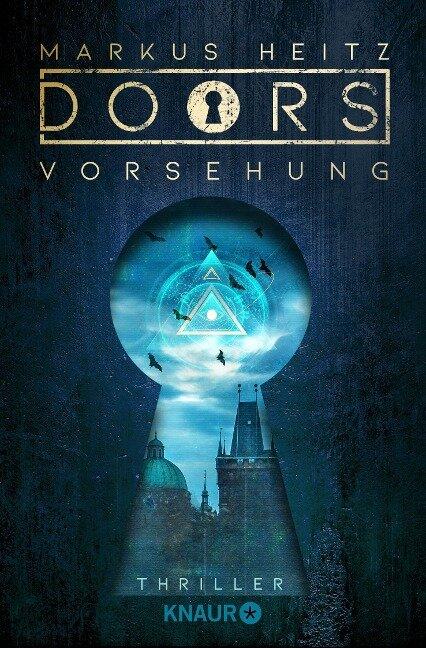 DOORS - VORSEHUNG - Markus Heitz