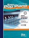 Easy Pop Piano & Band - Martin Pfeifer