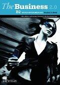 The Business 2.0 Upper intermediate. Student's Book with e-Workbook (DVD-ROM) - John Allison, Jeremy Townsend, Paul Emmerson