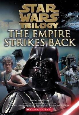 Star Wars: The Empire Strikes Back - Ryder Windham
