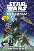 Star Wars: The Clone Wars (zur TV-Serie), Bd. 8 - Tom DeFalco, Rik Hoskin