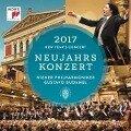 Neujahrskonzert 2017 / New Year's Concert 2017 - Wiener Philharmoniker