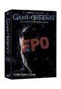 Game of Thrones - Die komplette 7. Staffel - George R. R. Martin