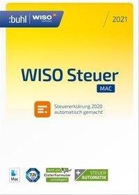 WISO steuer:Mac 2021 -