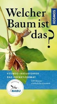 Welcher Baum ist das? - Joachim Mayer