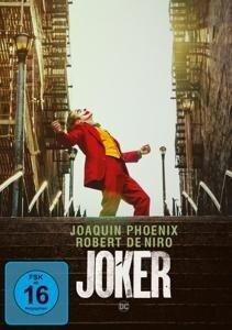 Joker - Todd Phillips, Scott Silver, Hildur Guðnadóttir