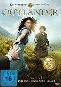 Outlander - Ira Steven Behr, Toni Graphia, Anne Kenney, Matthew B. Roberts, Diana Gabaldon