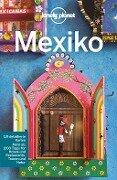 Lonely Planet Reiseführer Mexiko - John Noble