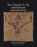 &quote;limpia&quote; in the Mesoamerican Ethnomedicines - Alfonso J Aparicio Mena