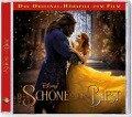 Walt Disney - Die Schöne und das Biest -