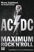 AC/DC - Murray Engleheart, Arnaud Durieux