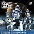 The Clone Wars 07: Die Bruchlandung / Die Verteidiger des Friedens -