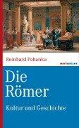 Die Römer - Reinhard Pohanka