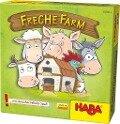 Freche Farm - Tim Rogasch