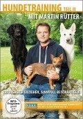Hundetraining mit Martin Rütter 02 - Martin Rütter