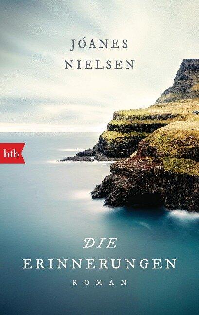Die Erinnerungen - Jóanes Nielsen