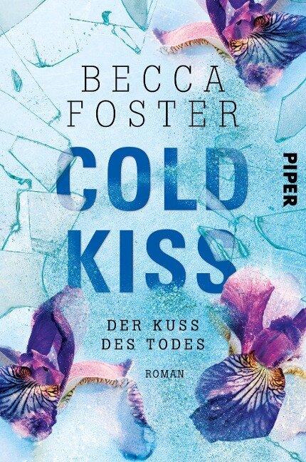 Cold Kiss - Der Kuss des Todes - Becca Foster