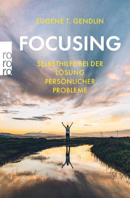 Focusing - Eugene T. Gendlin