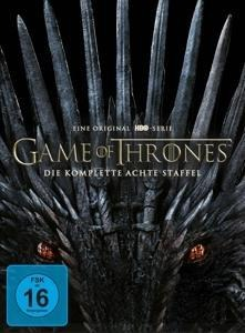 Game of Thrones - Staffel 8 -