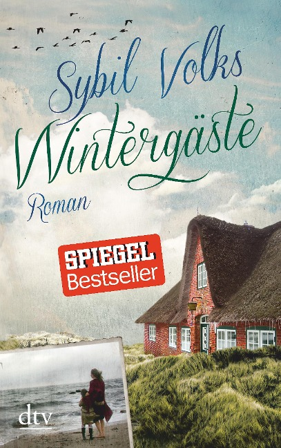 Wintergäste - Sybil Volks