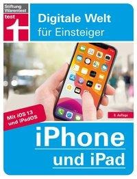 iPhone und iPad - Uwe Albrecht