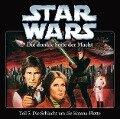 Star Wars Die dunkle Seite der Macht Teil 05: Die Schlacht um die Katana-Flotte (CD) - Timothy Zahn