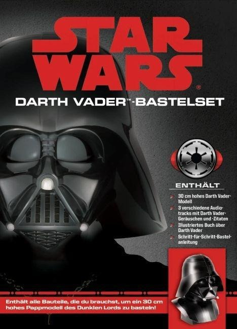 STAR WARS Darth Vader-Bastelset