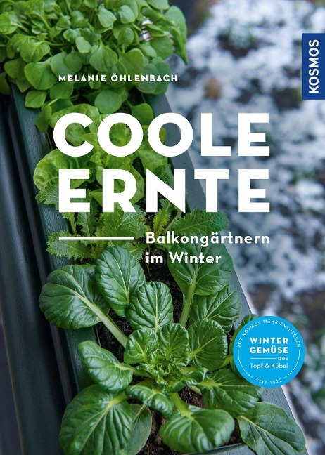 Coole Ernte - Melanie Öhlenbach