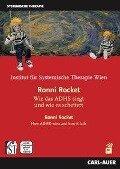 Ronni Rocket -