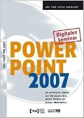 Power Point 2007 -
