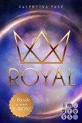 Royal: Alle sechs Bände in einer E-Box! - Valentina Fast