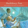 Children's Audio Classics: Huckleberry Finn -