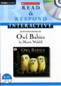 Owl Babies - Louise Carruthers