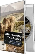 3D in Photoshop-Video-Training - Christian Gerth, Daniel Koch, Matthias Petri, Stefan Petri, Stefan Riedl
