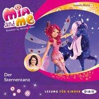 Mia and me 18: Der Sternentanz - Isabella Mohn