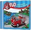 Flo - Das kleine Feuerwehrauto (1) - Christian Mörken