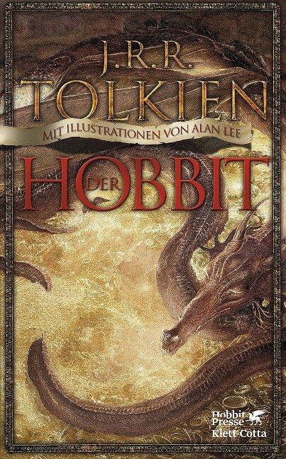 Der Hobbit - John R Tolkien