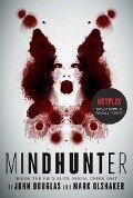 Mindhunter - John E. Douglas, Mark Olshaker